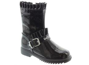 Lelli Kelly Boots - Norma LK3640 Black Patent
