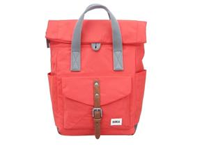 Roka Bags - Canfield C Small Silician Orange