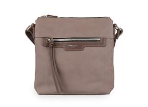 David Jones Bags - 6101-2 Taupe