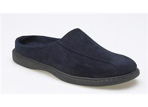 Pettits Slippers - Zedzzz Jarrow Navy