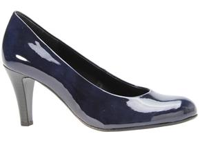 Gabor Shoes - 95-210 Navy Patent