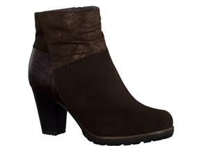 Jana Boots - 25374-27 Brown