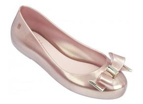 Melissa Shoes - Kids Space Love Rose Gold