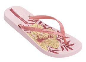 Ipanema Sandals - Anatomic Temas Blush