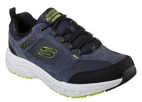 Skechers Shoes - Oak Cannon 51893 Navy