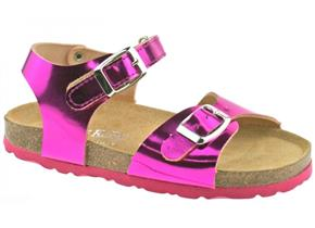 Lelli Kelly Sandals - LK4584 Lara Pink