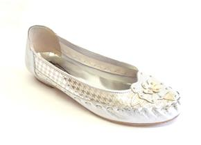 Zaccho Shoes - 4543 Silver