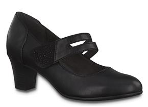 Jana Shoes - 24464-25 Black