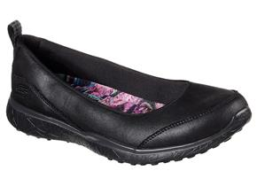 Skechers Shoes - Microburst Lightness 23336 Black