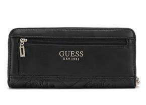 Guess Purses - Shanina Black