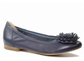 Caprice Shoes - Tasina 22103-28 Navy