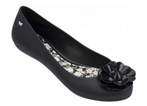 Zaxy Shoes - Nature Black
