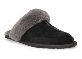 Ugg Slippers - Scuffette 5661 Black