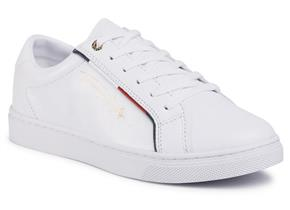 Tommy Hilfiger Shoes - Signature Sneaker White
