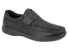 Pettits Shoes - Scimitar M520 Black