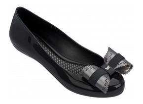 Zaxy Shoes - Pop Charm Black