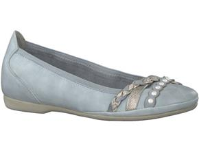 Marco Tozzi Shoes - 22126-20 Pale Blue