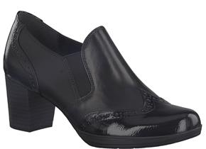 Marco Tozzi Shoes - 24404-21 Black