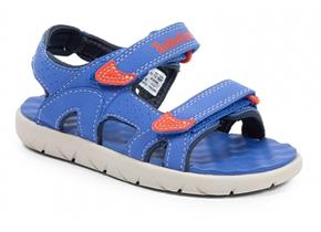 Timberland Sandals - CA1QFS Perkins Row Blue