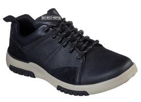 Skechers Shoes - Bellinger 66323 Black