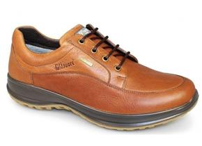 Grisport Shoes - Livingston Tan