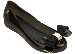 Melissa Shoes - Ultragirl Sweet 22 Black