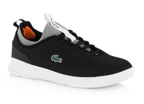 Lacoste Trainers - LT Spirit 2.0 118 Black
