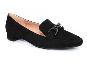 Lunar Shoes - Trixie FLH107 Black
