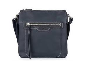 David Jones Bags - 6101-2 Dark Blue