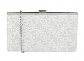 Lotus Bags - Kinsley ULG033 White