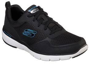 Skechers Shoes - 52954 Flex Adv 3.0 Black