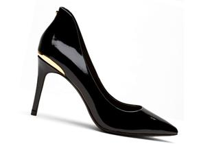 Ted Baker Shoes - Saviy Black Patent