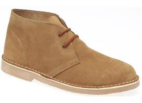 Roamers Boots - M467 Sand Suede