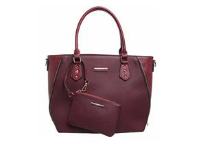 Bessie Bags - BH4742 Red