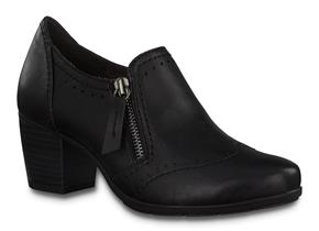 Jana Shoes - 24461-25 Black