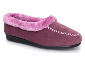 Lunar Slippers - Earl KLY008 Heather