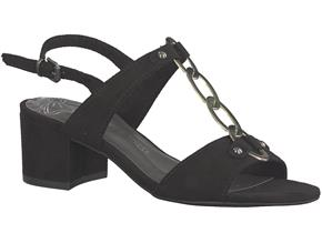 Marco Tozzi Sandals - 28312-22 Black