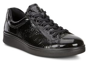Ecco Shoes - Soft 4.0 218033 Black Patent
