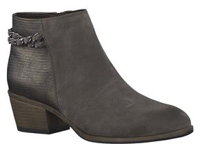 Marco Tozzi Boots - 25317-31 Taupe
