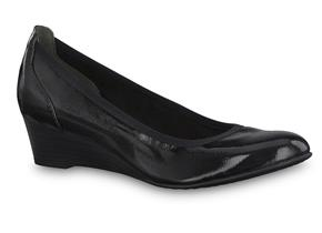 Tamaris Shoes - 22304-21 Black Patent