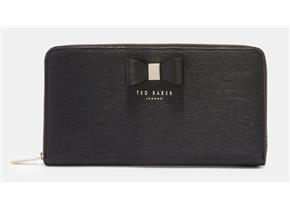 Ted Baker Purse - Peony Black