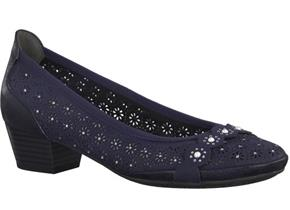 Marco Tozzi Shoes - 22505-20 Navy