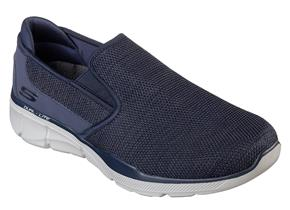 Skechers Shoes - Equalizer Sumnin 52937 Navy
