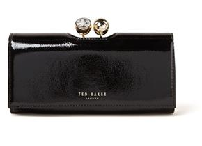 Ted Baker Purse - Elador Black