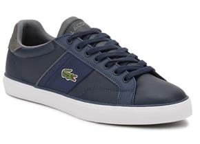 Lacoste Trainers - Fairlead 317 Navy