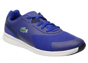Lacoste Trainers - LTR01 316 Blue