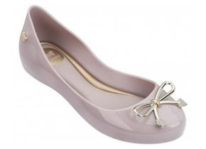 Zaxy Shoes - Kids Romantic Bow Putty