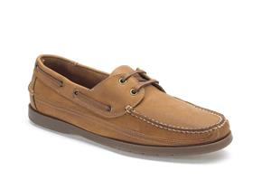 Anatomic Gel Shoes - Viana Tan Castor
