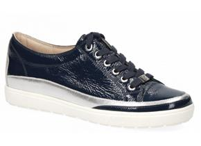 Caprice Shoes - 23654-26 Navy Patent