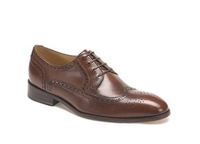 Anatomic Gel Shoes - Fernando Bronze